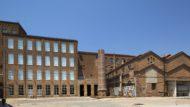 Recinte Fabra i Coats, Fàbrica de Creació, Centre d'Art Contemporani, Sant Andreu, Barcelona