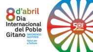 Dia Internacional del Poble Gitano 2021