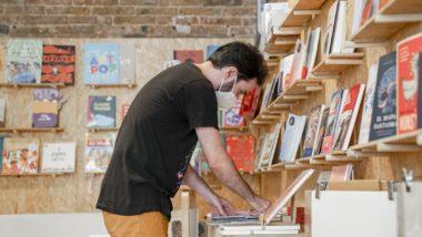 llibreria, covid19, bonus cultura