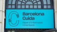 Barcelona cuida. Espai d'informació i orientació