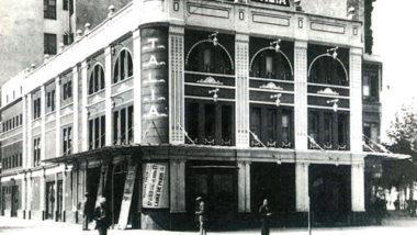 antic teatre Talia