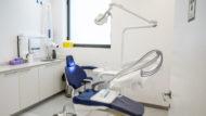 Nou centre d'atenció odontològic, Torre Baró, dentista municipal, persones vulnerables