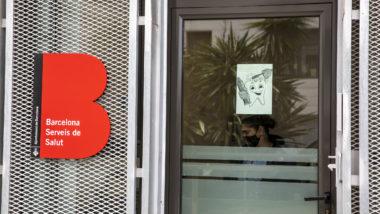 Torre Baró, dentista municipal, atenció odontològica a persones vulnerables
