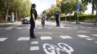 seguretat viària vehicles mobilitat personal