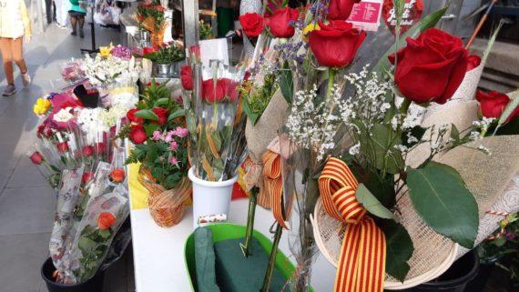 Sant Jordi a Sants-Montjuïc 12