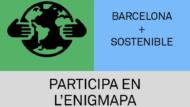 Participa en l'Enigmapa