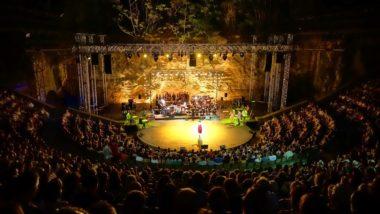 Grec, Festival, Barcelona, cultura, arts escèniques, teatre Grec