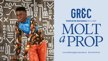 Grec, Festival, 2021, Barcelona, cultura, arts escèniques, teatre Grec