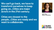 Primera Cities Social Summit
