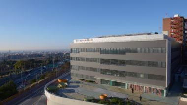 Hospital Sant Joan de Déu de Barcelona