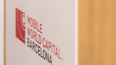 MWC, Mobile World Capital Barcelona