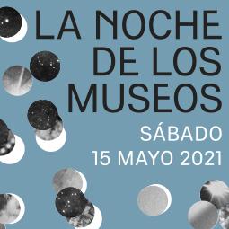 Noche de los Museos 2021