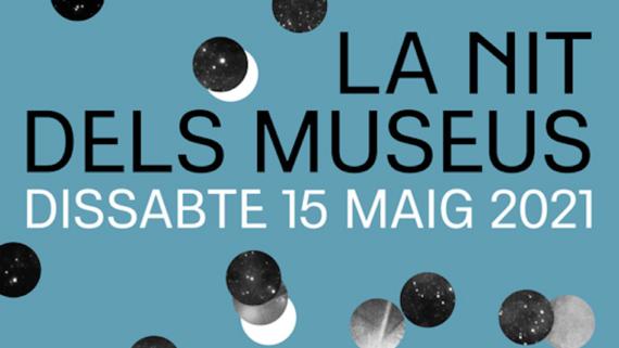 nit dels museus 2021
