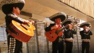 Actuació de mariachis