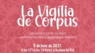 Vigília de Corpus