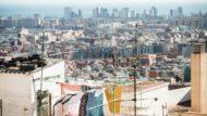 Panoràmica nou barris