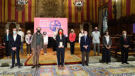 Premi Hipatia Ciencia Europea - Barcelona Ciencia