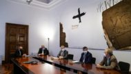 Machado acord amb La Vanguardia