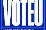Voteu als Pressupostos participatius!