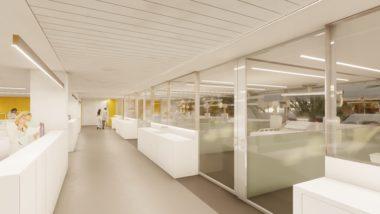 Futur Hospital del Mar