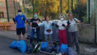 Caminades plogging Casal de barri Can Rectoret_2