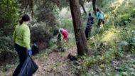 Caminades plogging Casal de barri Can Rectoret_3