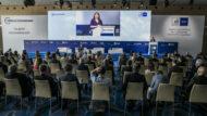 Reunió anual del Cercle d'Economia 2021