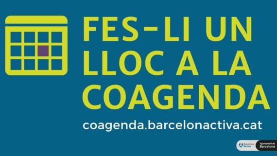 FB FES-LI UN LLOC A LA #COAGENDA
