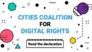 Coalició de Ciutats pels Drets Digitals