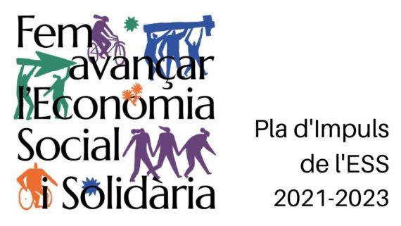Pla d'Impuls de l'ESS 2021-2023