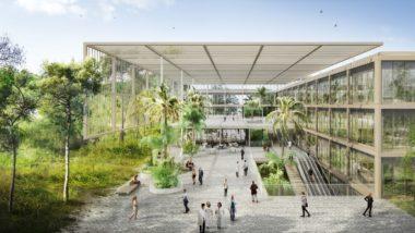 Nou Centre de recerca, CaixaResearch Institute, fundació La Caixa