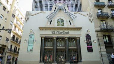 El molino, cultura, cases de cultura de Barcelona