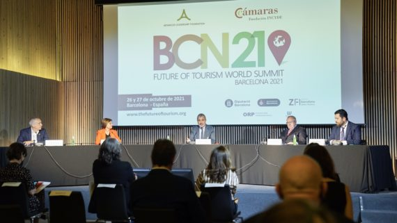 Future of Tourism World Summit
