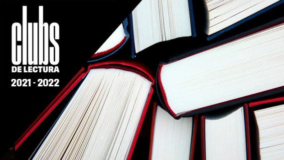 Clubs de lectura 2021-2022
