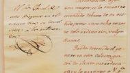 CCAM – 06.03/1K.II-C010.03: [Oficis, correspondència i informes del Dret de Portes. Novembre 1823]