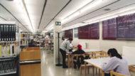 Biblioteca Ramon d'Alòs-Moner