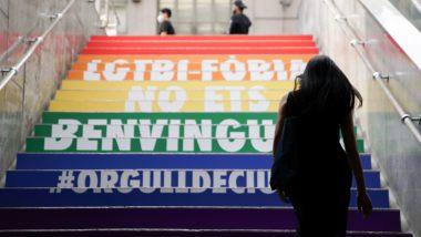 Mesures contra LGTBIfòbia