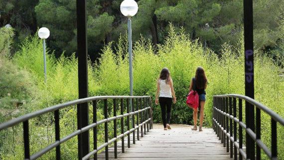 27.06.2013, Barcelona Llibre BCN Verda. Ruta 20n. Sant Andreu.  foto: Jordi Play