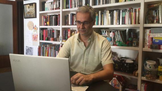 Miquel Ortega Cerdà