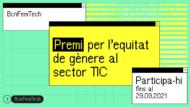 Premi Bcn Fem Tech