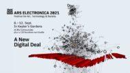 Ars Electronica Garden Barcelona 2021