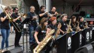 Escola de Música Jam Session