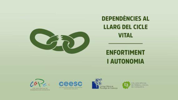 Imatge promocional del IV Congrés de Serveis Socials Bàsics i Especialitzats