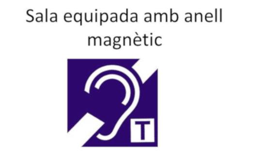 bucle magnètic