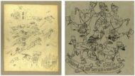 Imatge dos dibuixos de Bartolí