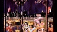 Cartell de la Festa de la Mercè de 1999, autor Nazario