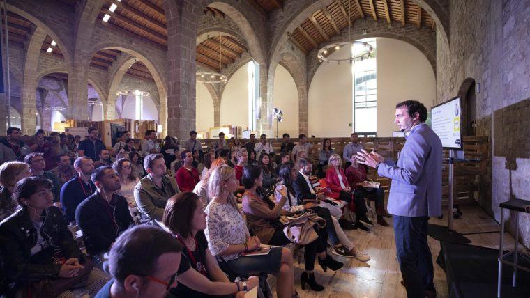 Barcelona International Community Day 2021