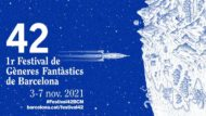 42, 1r Festival de Gèneres Fantàstics de Barcelona