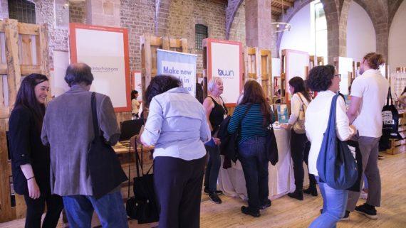 Exhibitors Barcelona International Community Day