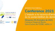 Energy Days. Conferència